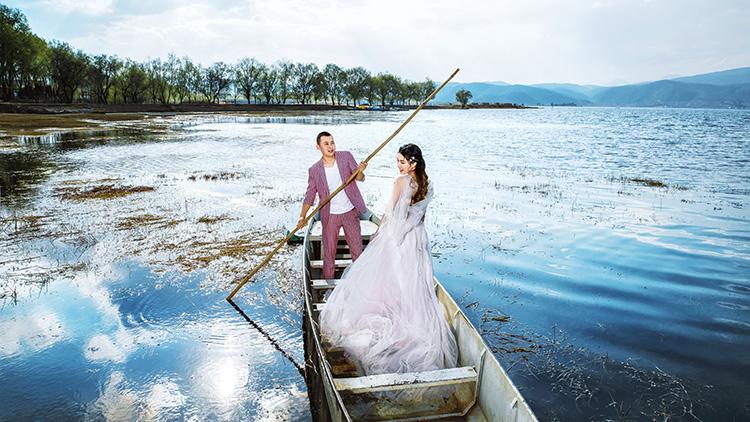 成都bwin婚纱摄影