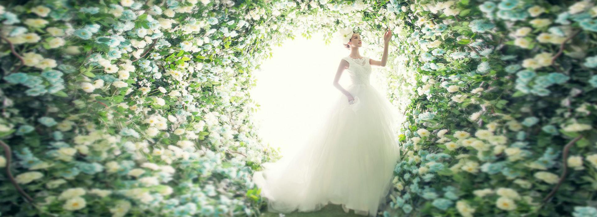 页头广告-全球旅拍-韩国新娘