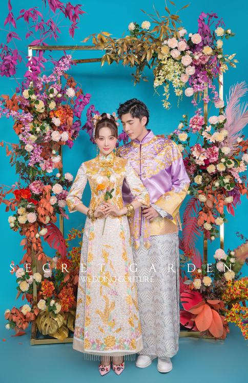 成都婚纱摄影 成都摄影 成都婚纱照 成都摄影工作室  中式婚纱 中式婚纱摄影 bwin摄影