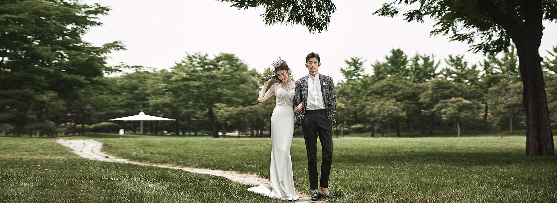 中式-bwin婚纱