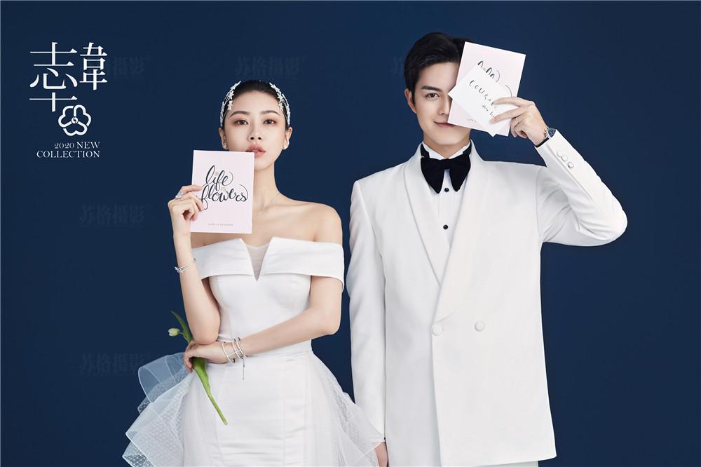 婚纱照有必要拍最贵的吗?